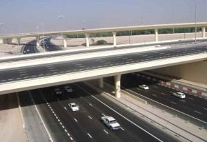 11-300x206 Governor of Riyadh region opens roads projects