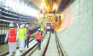 2-300x181 30% of Riyadh Metro work done