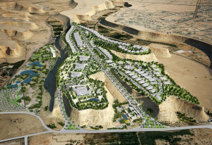 21-300x206 Saudi's Cayan to launch $266m mixed-use project