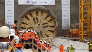 22-300x170 Video. Ground Breaking Ceremony of the Riyadh Metro tunnel