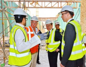 24-300x236 German delegation explores potentials of Riyadh Metro
