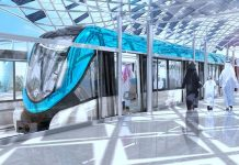 Elevator firm Kone wins order for Riyadh Metro