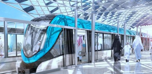 1-1-533x261 Riyadh Metro transport
