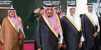 Makkah to Medina in 90 minutes: Saudi king launches new Haramain rail service