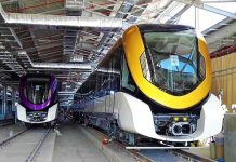 FLOW Consortium wins the Operation and Maintenance Contract for lines 3, 4, 5 & 6 of Riyadh Metro