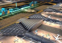 Riyadh Metro airport extension contract awarded