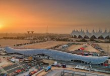 Riyadh Metro project 82% complete