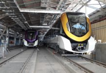 Saudi Arabia studying three major projects for metro