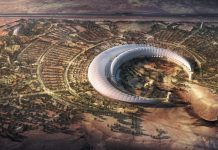 Zaid Al-Hussein wins King Abdullah International Gardens contract
